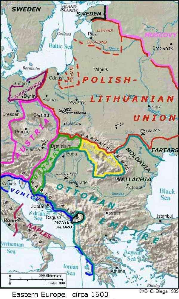 Global Lithuanian Net Lithuanian History Resources
