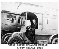 Curie mobile xray